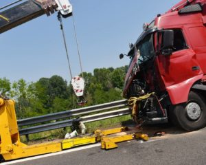Miałeś wypadek lub kolizję na terenie UE lub Europy Wschodniej?